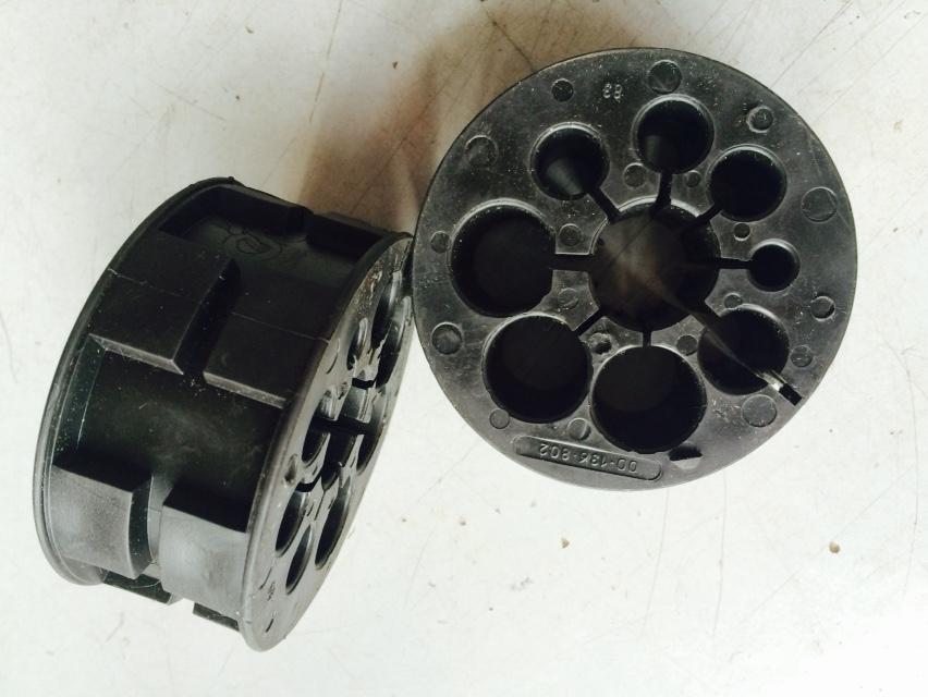 KUKA定位橡胶