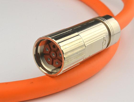 连接器电源连接线束
