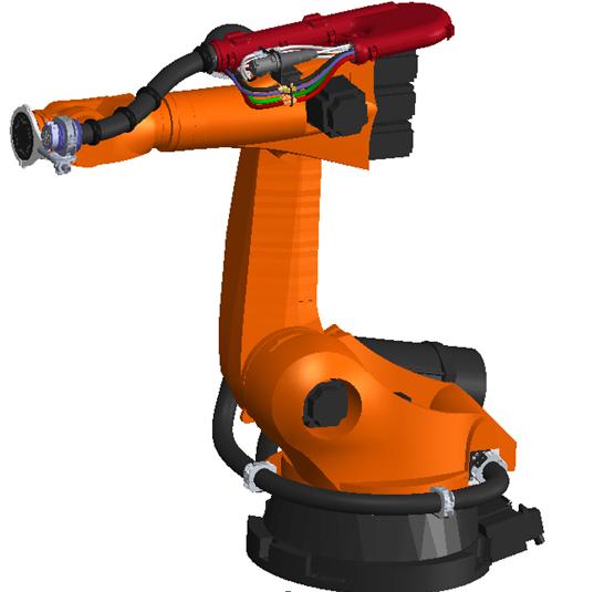 福建机器人管线包