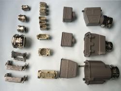 工业连接器