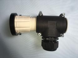 焊接电源接头组件(公)