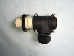 焊接电源接头组件(母)