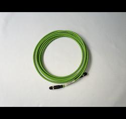 预铸线缆profinet总线
